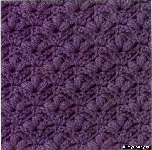 схемы узоров для вязания